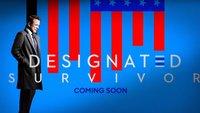 Designated Survivor (Serie): Stream, Staffelliste & Handlung