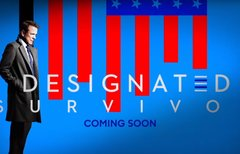 Designated Survivor Staffel 2...