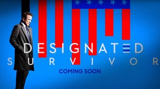 Designated Survivor im Stream auf Netflix - neue Sutherland-Serie online
