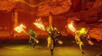Destiny - Rise of Iron: Archon-Schmiede-Guide und SIVA-Opfer farmen