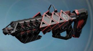 Destiny - Rise of Iron: Ausbruch-Primus bekommen - alle Schritte im Guide