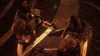 Destiny - Rise of Iron: Des Wölflings Geheul - Schwert finden und ausrüsten