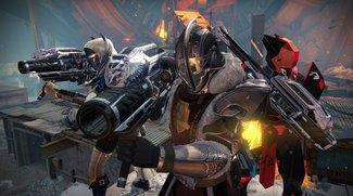 Destiny - Rise of Iron: DLC starten - Checkliste für den Beginn