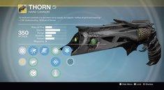 """Destiny - Rise of Iron: Dorn-Quest-Guide """"Ein Licht im Dunkel"""" - so bekommt ihr die Jahr-3-Variante"""