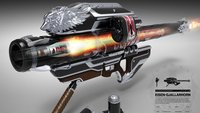 Destiny - Rise of Iron: Gjallarhorn-Quest-Walkthrough mit Fundorten der Eisen-Medaillons im Video