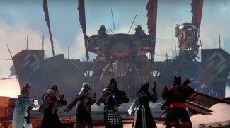 Destiny: Zorn der Maschine - Guide, Infos und Loot des Raids in Rise of Iron