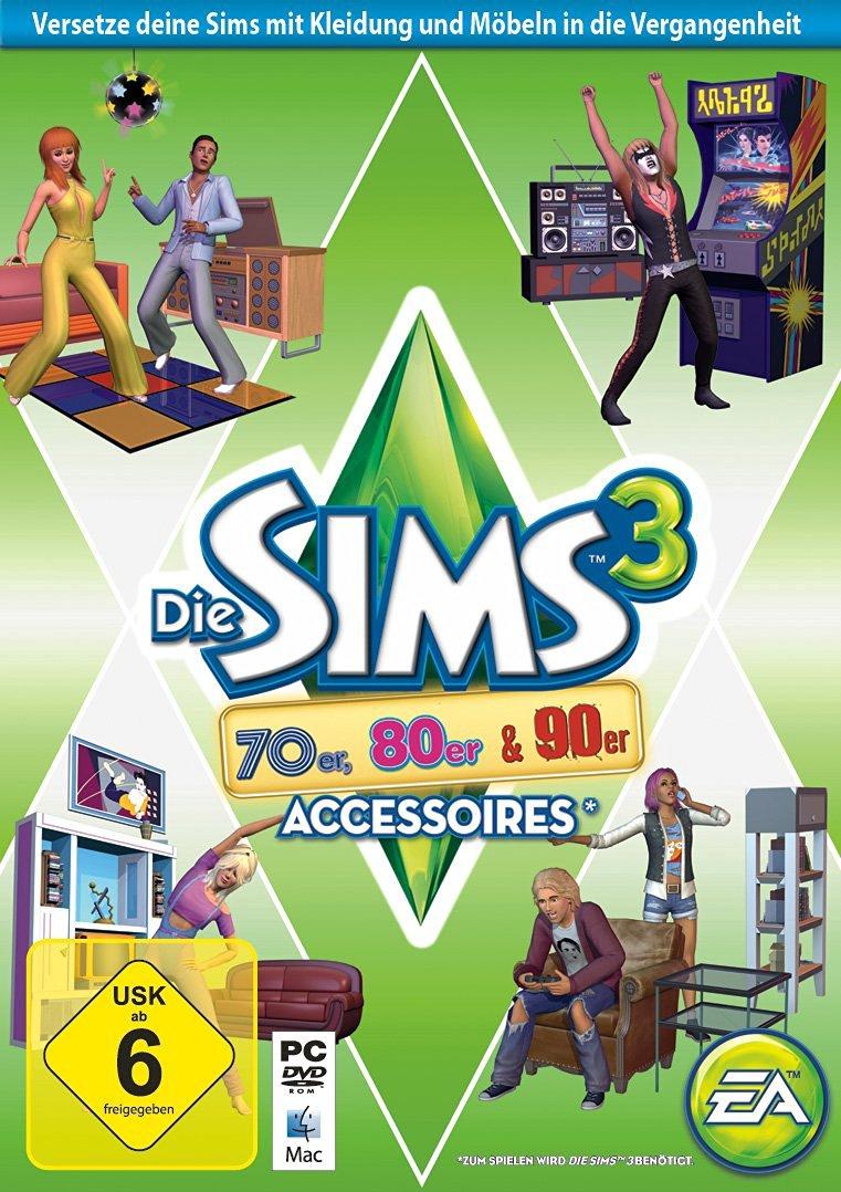 die sims 3 erweiterungspack
