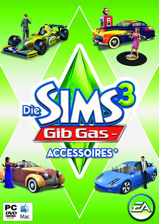 Die Sims 3: Alle 20 Erweiterungen und Add-ons im Detail – GIGA