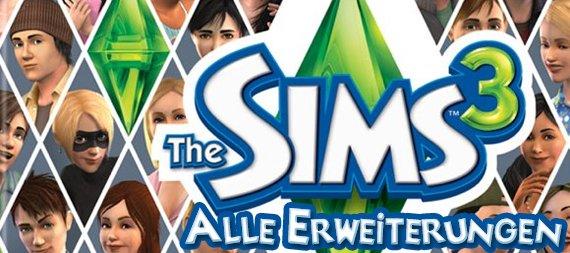 Die Sims 3 Alle 20 Erweiterungen Und Add Ons Im Detail Giga