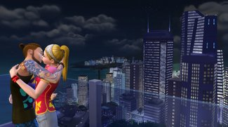 Die Sims 4 - Großstadtleben: Trailer, Release und Infos