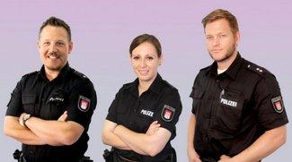 Die Straßencops - Mystery im Live-Stream & TV: Heute erste Folge!