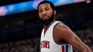 NBA 2K17: Center Build - so erstellt ihr euren Big Man