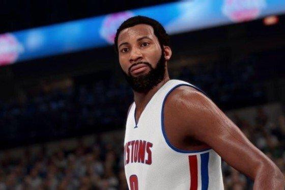 NBA 2K17: Center Build - so erstellt ihr euren Big Man