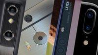 Zwei Linsen, viele Ideen: Eine kurze Geschichte der Dual-Kamera-Smartphones