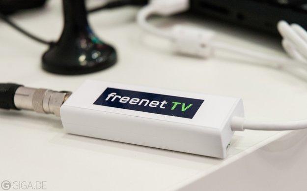 DVB-T2 HD: Erste TV-Lösungen für Android, iPad und iPhone im Oktober