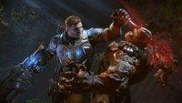 Gears of War 4: Launchtrailer zeigt neue Bedrohung und Gameplay aus der Story-Kampagne