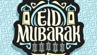 Eid Mubarak: Was heißt das?