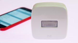 Elgato Eve Motion: Erster HomeKit-kompatibler Bewegungsmelder