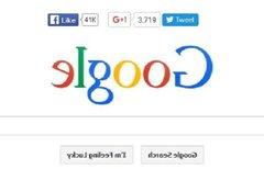elgooG: Google rückwärts -...