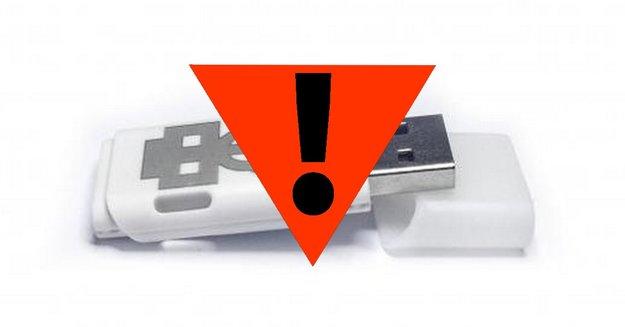 Mit diesem Killer-USB-Stick könnt ihr fast jeden PC zerstören