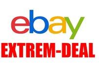 Nur heute bei eBay: 15% Rabatt auf Alles