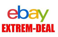 Nur heute bei eBay: 15% Rabatt...