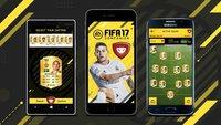 FIFA 17: Companion App - Infos zur App und Download