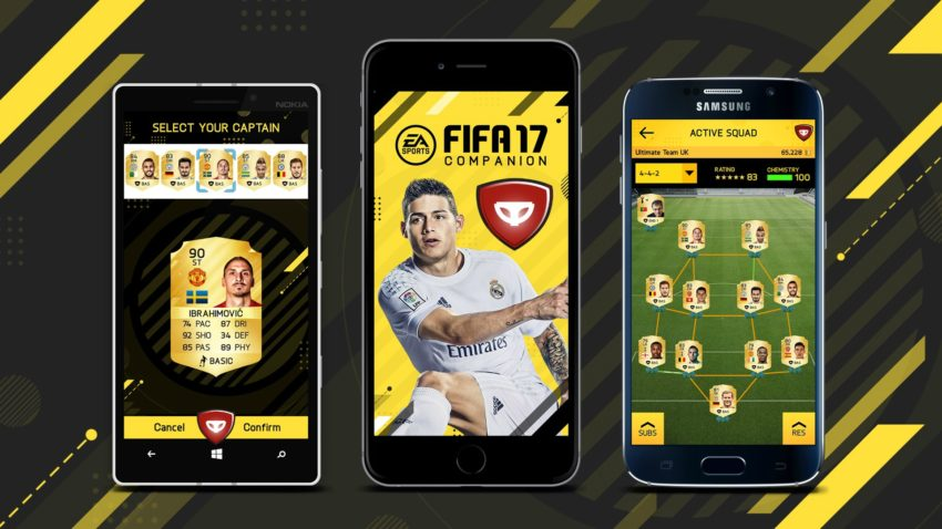 fifa 17 ultimate team ios download