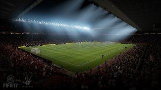 FIFA 17 Demo: Halbzeit verlängern - so geht's am PC
