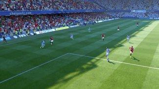 FIFA 17: Stadionliste - Alle Stadien in der Übersicht
