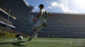 FIFA 17: Trailer - Wie heißt der Song aus der Werbung?