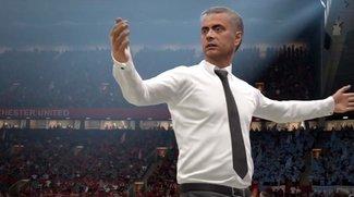FIFA 17: Team-Chemie verbessern im Ultimate Team Modus