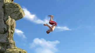 Flip Diving: Tipps & Tricks für die Spiele-Apps