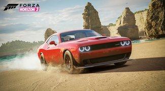 Forza Horizon 3: Alle Erfolge und Achievements - Leitfaden für 100%