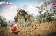 Forza Horizon 3 startet nicht:...