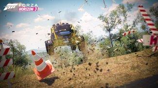 Forza Horizon 3 startet nicht: Lösungshilfen zu Abstürzen und Fehlermeldungen