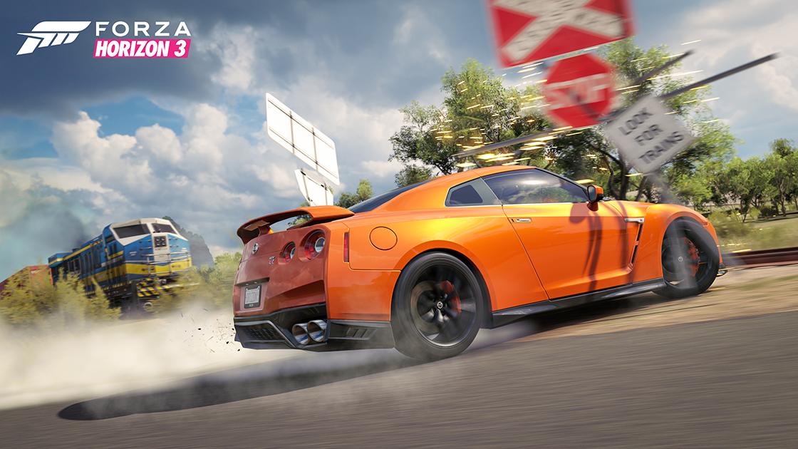 Forza Horizon 3 startet nicht: Lösungshilfen zu Abstürzen