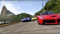 Forza Motorsport 6 - Apex: Systemanforderungen für den F2P-Racer