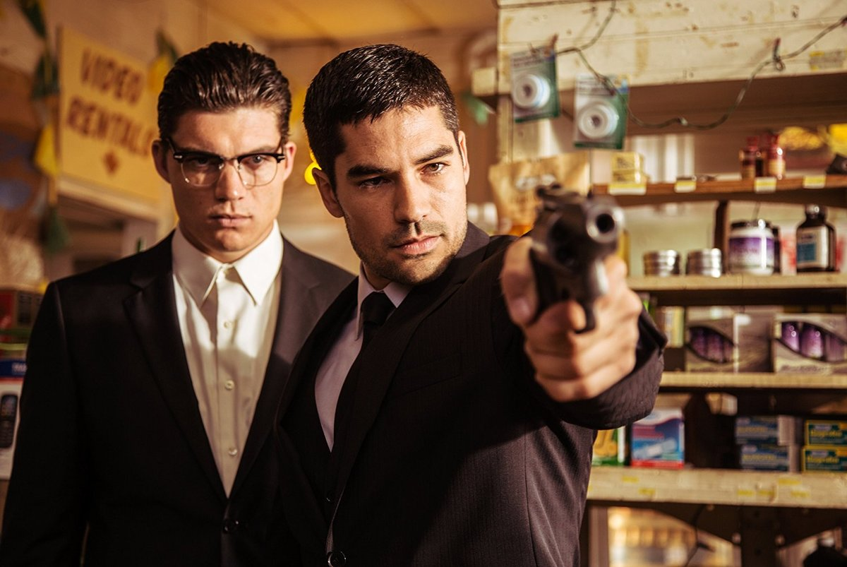 From Dusk Till Dawn Staffel 4