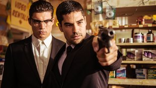 From Dusk Till Dawn Staffel 4: Kommt eine vierte Season & wann?