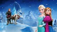 Eiskönigin-Torte: Frozen or not - die 5 besten Backtutorials mit Anna & Elsa