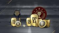 FIFA 17: FUT Münzen verdienen - Tipps und Tricks für FIFA Coins
