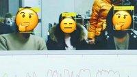 Alptraum aller Studenten: Dozent nutzt Gesichtserkennung, um Langeweile zu ermitteln