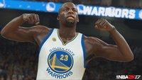 NBA 2K17: Small Forward - Build für kommende Stars