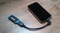 Android-Handy mit USB-Stick OTG verbinden – so geht's