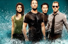Hawaii Five-0 Staffel 7:...