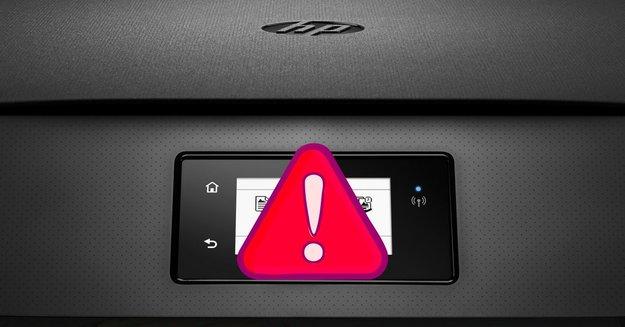 Skandal um HP-Drucker: So dreist werden Tintenpatronen von Drittanbietern sabotiert