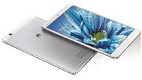Huawei MediaPad M3 angeschaut: iPad-mini-Konkurrent mit Harman-Kardon-Sound im Hands-On