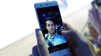 Huawei Nova im Hands-On-Video: Huaweis neue Mittelklasse ausprobiert