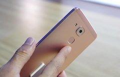 Huawei Nova Plus mit Dual-SIM...